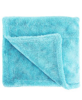 Wizard of Gloss Blue Marlin Edgeless Drying Towel...