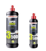 Menzerna SF3500 Super Finish Hochglanzpolitur - 250ml, 1L